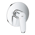 Eurodisc Cosmopolitan Single-lever shower mixer trim 24055 002