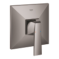 Allure Brilliant Single-lever shower mixer trim 24071 A00