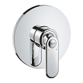 Veris Single-lever shower mixer trim 24073 000