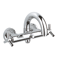 Atrio Bath/shower mixer 25010 000