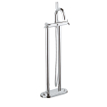 Atrio Bath/shower mixer 25044 000
