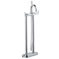 Atrio Bath/shower mixer 25046 000