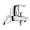 Eurosmart Single-lever bath/shower mixer 25105 000