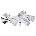 "Costa L Mengkraan 1/2"" voor bad/douche 25452 001"