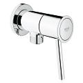 "GROHE BauClassic Shower valve 1/2"" 26022 000"