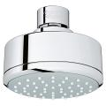 New Tempesta Cosmopolitan 100 Shower Head 1 Spray 26051 000