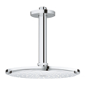 Rainshower® Cosmopolitan 210 Ensemble douche de tête plafonnier 142 mm 26053 000