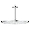 Rainshower Cosmopolitan 310 Set de douche de tête, 142 mm, 1 jet 26067 000