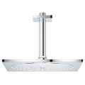 "Rainshower® F-Series 10"" Ensemble douche de tête plafonnier 142 mm 26061 000"