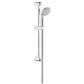 New Tempesta 100 Shower rail set 2 sprays 26077 000