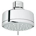 New Tempesta Cosmopolitan 100 Shower Head 2 Sprays 26078 000