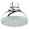 New Tempesta 100 Shower Head 2 Sprays 26079 000
