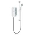 New Tempesta 100 Pressure stabilized electric shower 8.5kW 26178 000