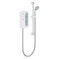 New Tempesta 100 Pressure stabilized electric shower 9.5 kW 26179 000
