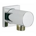 "Rainshower® Shower outlet elbow, 1/2"" 26184 000"