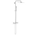 Vitalio Joy System XXL 230 Colonne de douche thermostatique 26365 000