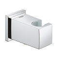 "Euphoria Cube Shower outlet elbow, 1/2"" 26370 000"