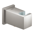"Euphoria Cube Shower outlet elbow, 1/2"" 26370 DC0"