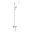 Rainshower SmartActive 310 Douchesysteem met thermostatische mengkraan bad/douche 26657 000