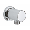 "Rainshower Shower outlet elbow, 1/2"" 27057 000"