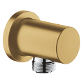 "Rainshower Shower outlet elbow, 1/2"" 27057 GN0"