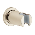 Rainshower Wall hand Shower holder 27074 BE0