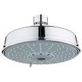 Rainshower Rustic 160 Shower Head 4 Sprays 27130 000