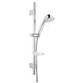 Relexa 100 Five Shower Rail Set 5 sprays 27133 000