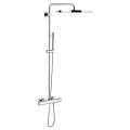 Rainshower Shower system for wall mounting 27174 000