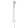 Euphoria 110 Duo Shower rail set 2 sprays 27225 001