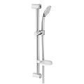 Euphoria 110 Duo Shower rail set 2 sprays 27230 000