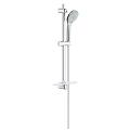 Euphoria 110 Massage Shower Rail Set 3 sprays 27243 001
