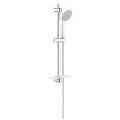 Euphoria 110 Massage Shower rail set 3 sprays 27243 LS1