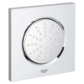 "Rainshower F-Series 5"" Side shower 1 spray 27252 000"