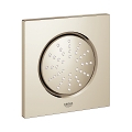 "Rainshower F-Series 5"" Seitenbrause 27251 BE0"