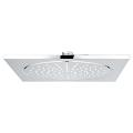 "Rainshower® F-Series 10"" Douche de tête 1 jet 27285 000"