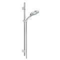 Rainshower Icon 150 Shower rail set 2 sprays 27277 001