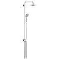 Euphoria System 180 Shower system with diverter  for wall mounting 27297 001