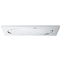 "Rainshower F-Series 10"" 254 x 254 Plafonnier douche 1 jet 27467 000"