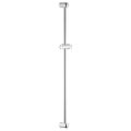Shower rail, 900 mm 27524 000