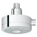 Relexa Deluxe 130 Shower Head 4 Sprays 27530 000