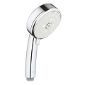 New Tempesta Cosmopolitan 100 Hand shower 3 sprays 27574 002