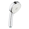 Tempesta Cosmopolitan 100 Hand shower 4 sprays 27575 002