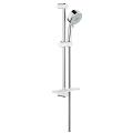 New Tempesta Cosmopolitan 100 Shower rail set 4 sprays 27840 000