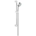 New Tempesta Cosmopolitan 100 Shower rail set 2 sprays 27578 10E