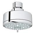 New Tempesta Cosmopolitan 100 Shower Head 4 Sprays 26043 000