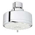 Tempesta Cosmopolitan 100 Head shower 4 sprays 27591 001
