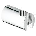 Tempesta Cosmopolitan Wall hand Shower holder 27594 000