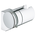 Wall shower holder 27595 000