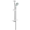 New Tempesta 100 Shower rail set 2 sprays 27599 00E